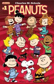 Peanuts: Volume One #2