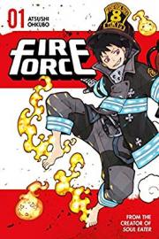 Fire Force, Vol. 1