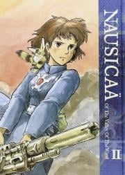 Nausicaä (Of The Valley Of The Wind, Vol. 2)