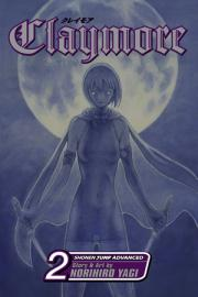 5. Claymore, Vol. 2