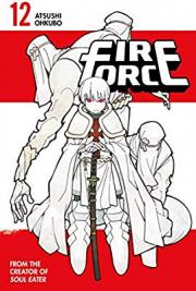 Fire Force, Vol. 12