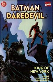 Batman, Daredevil: King of New York