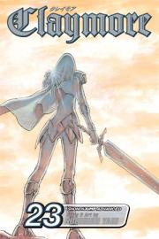 3. Claymore, Vol. 23
