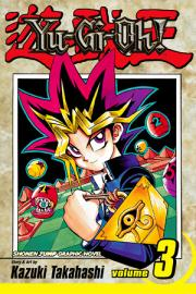 Yu-Gi-Oh! Vol. 3: Capsule Monster Chess