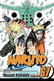 Naruto, Vol. 67: An Opening