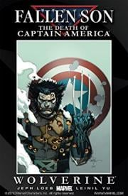 Fallen Son: Death of Captain America #1