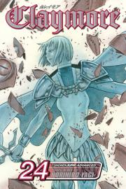 4. Claymore, Vol. 24