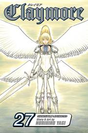 2. Claymore, Vol. 27