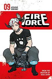 Fire Force, Vol. 9