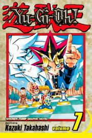 Yu-Gi-Oh! Vol. 7: Monster World