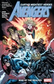 The Avengers, Vol. 4 : War of the Realms