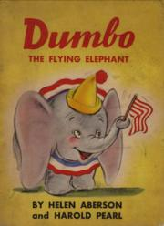 1. Dumbo: The Flying Elephant