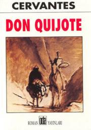 5. Don Quijote