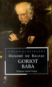 4. Goriot Baba