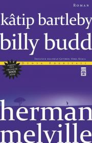 5. Katip Bartleby-Billy Budd