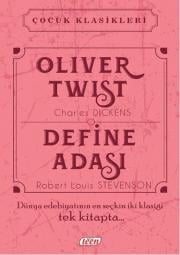 Oliver Twist - Define Adası