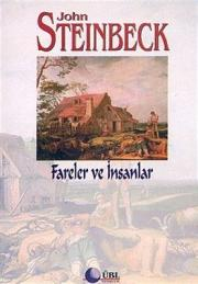 1. Fareler ve İnsanlar