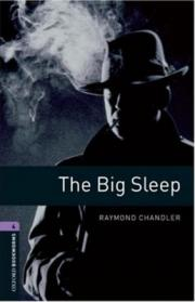 Oxford Bookworms Library: Stage 4: The Big Sleep