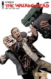 The Walking Dead, Issue #186