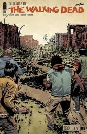 The Walking Dead, Issue #188