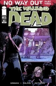 The Walking Dead, Issue #82