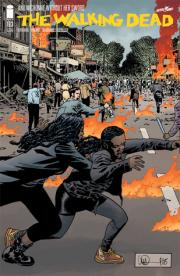 The Walking Dead, Issue #183