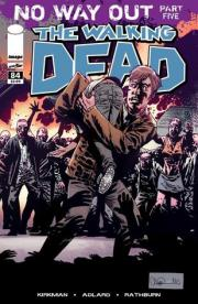 The Walking Dead, Issue #84