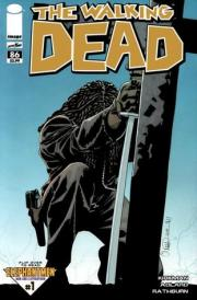 The Walking Dead, Issue #86