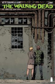 The Walking Dead, Issue #182