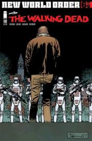 The Walking Dead, Issue #180