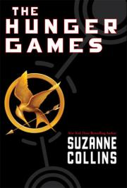 1. The Hunger Games