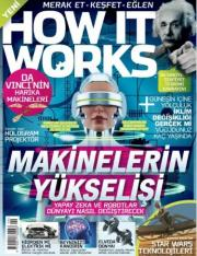 How It Works Dergisi