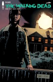 The Walking Dead, Issue #185