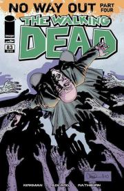 The Walking Dead, Issue #83
