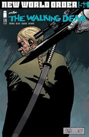 The Walking Dead, Issue #179