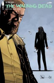 The Walking Dead, Issue #187