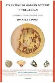 1. Byzantine to Modern Pottery in the Aegean