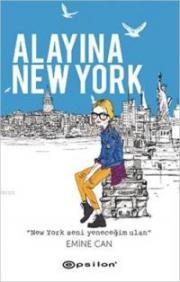 3. Alayına New York
