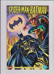 Spider Man and Batman Disordered Minds