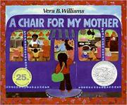 1. A Chair for My Mother