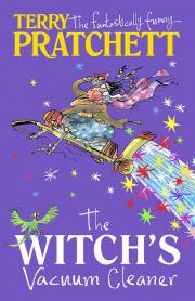 The Witch's Vacuum Cleaner and The Other Stories