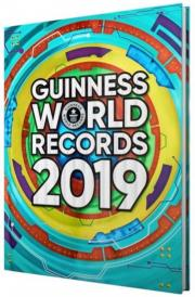 Guinnes World Records 2019