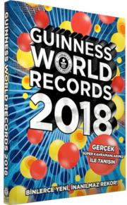 Guinnes World Records 2018