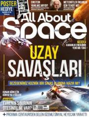 All About Space - Sayı 18