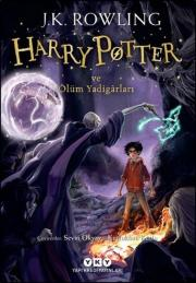 5. Harry Potter ve Ölüm Yadigarları
