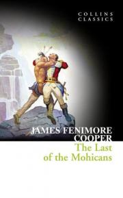4. The Last of the Mohicans
