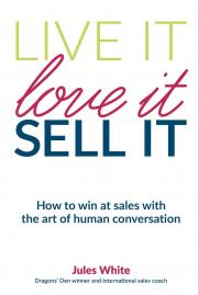 Live It, Love It, Sell It