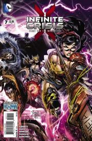 Infinite Crisis: The Fight for the Multiverse Vol 1 #7