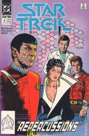 Star Trek Vol.2 Sayı 4