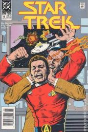 Star Trek Vol.2 Sayı 9